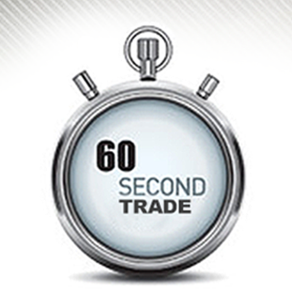 Demo trading 60 secondi